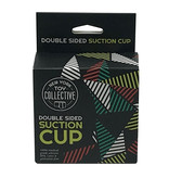 New York Toy Collective Double Sided Dildo Suction Cup