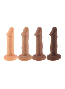 New York Toy Collective Shilo Dildo