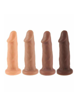 New York Toy Collective Carter Dildo