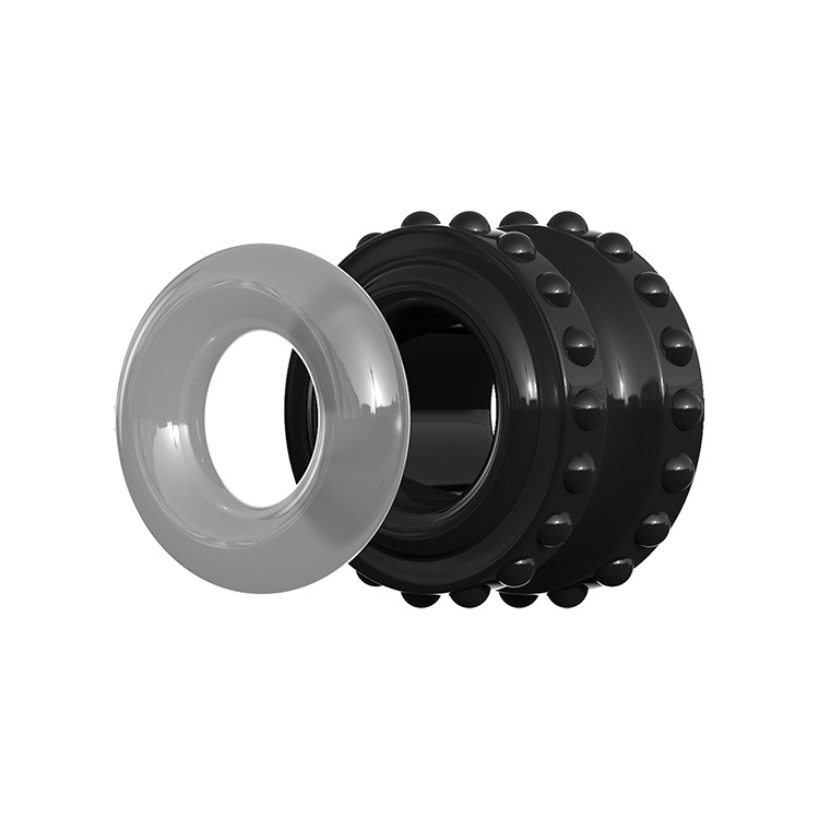 Pipe Control Pro Performance - Advanced Cock Ring