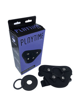 Web Only Product Playtime Explorer Harness