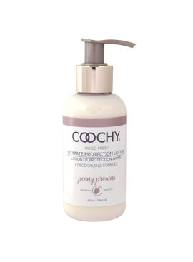 Coochy Coochy Intimate Protection Lotion