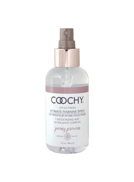 Coochy Coochy Intimate Spray
