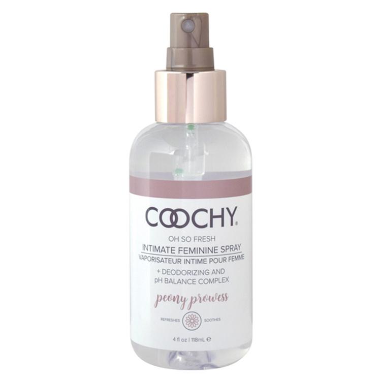 Coochy Coochy Intimate Spray