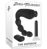 Zero Tolerance The Emperor Prostate Massager