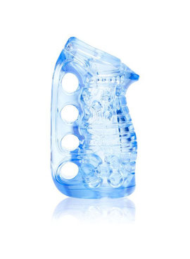 Fleshlight Fleshlight Blue Ice Stroker with Case