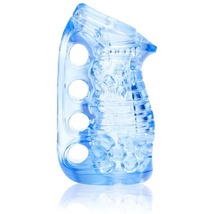 Fleshlight Fleshlight Blue Ice Stroker with Case