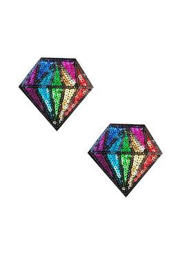 Neva Nude Pasties Diamonds are Forever Pasties