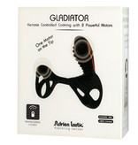 Adrien Lastic Gladiator Vibrating Cock Cage