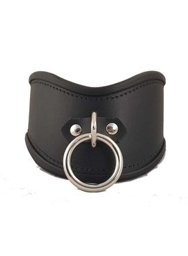 RAPTURE LEATHER Posture Collar