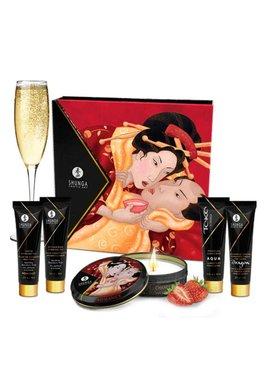 Shunga Shunga Romantic Getaway Kit