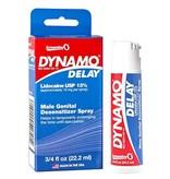 Screaming O Dynamo Delay Desensitizing Spray