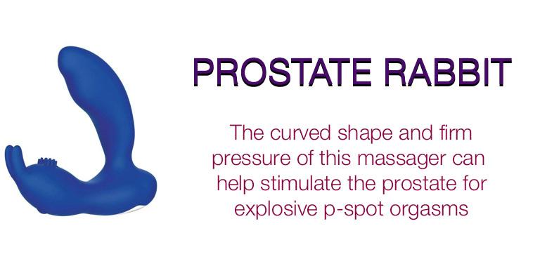 Prostate Rabbit