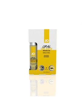 System Jo Oral Delights Stimulant - Vanilla