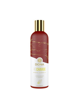 DONA Massage Oil - Recharge