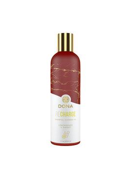 Massage Oil - Recharge