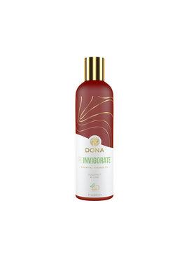 DONA Massage Oil - Reinvigorate