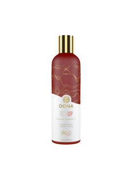 DONA Massage Oil - Revup