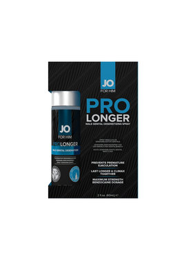 System Jo Jo Prolonger Spray