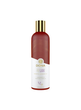 DONA Massage Oil - Relax