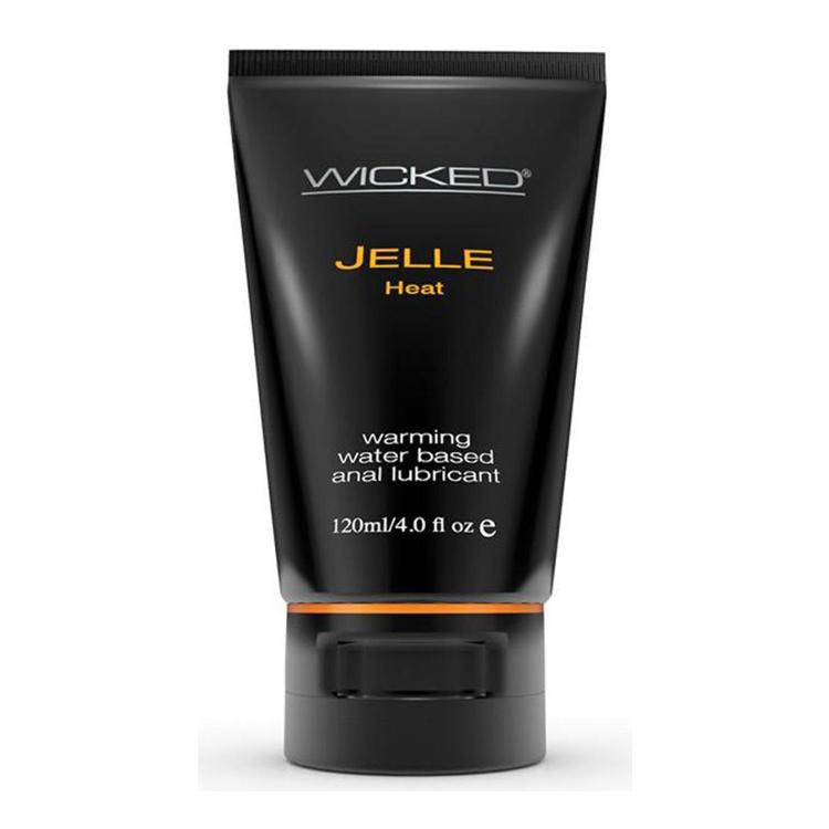 Wicked Wicked H2O Jelle - Heat