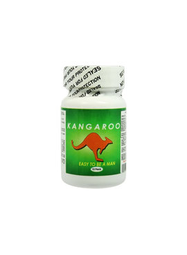 Kangaroo Pills Kangaroo Supplement - For Him (12 Pack)