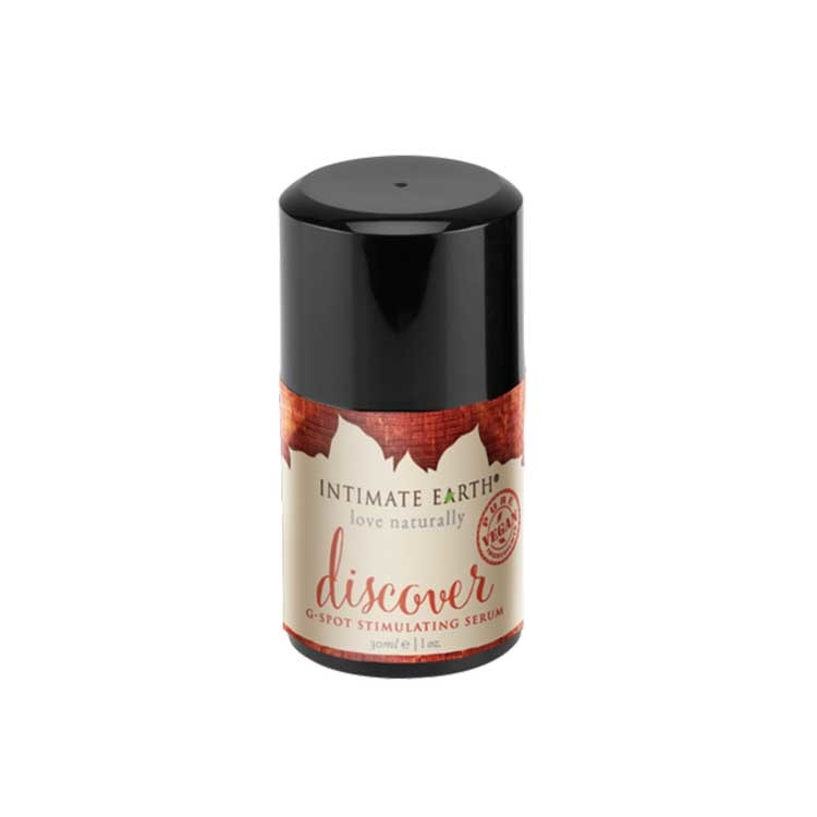 Intimate Earth Discover G-Spot Arousal Gel