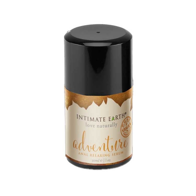 Intimate Earth Adventure Anal Relaxant Serum