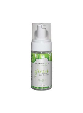 NA Green Tea Foaming Toy Cleaner