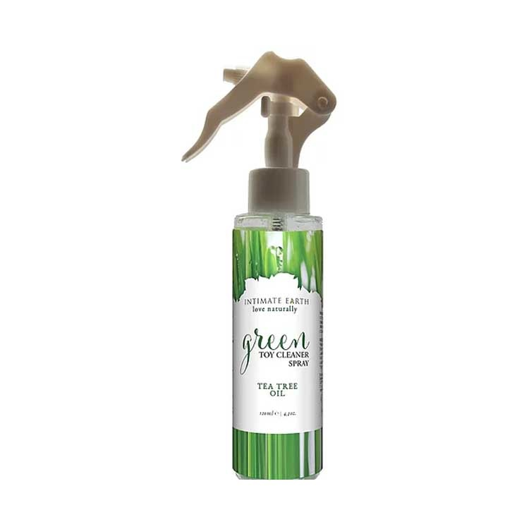 Intimate Earth Green Tea Spray Toy Cleaner