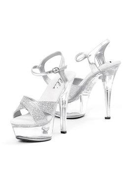 """L Shoes Ellie Janie 6"""" Pump"""
