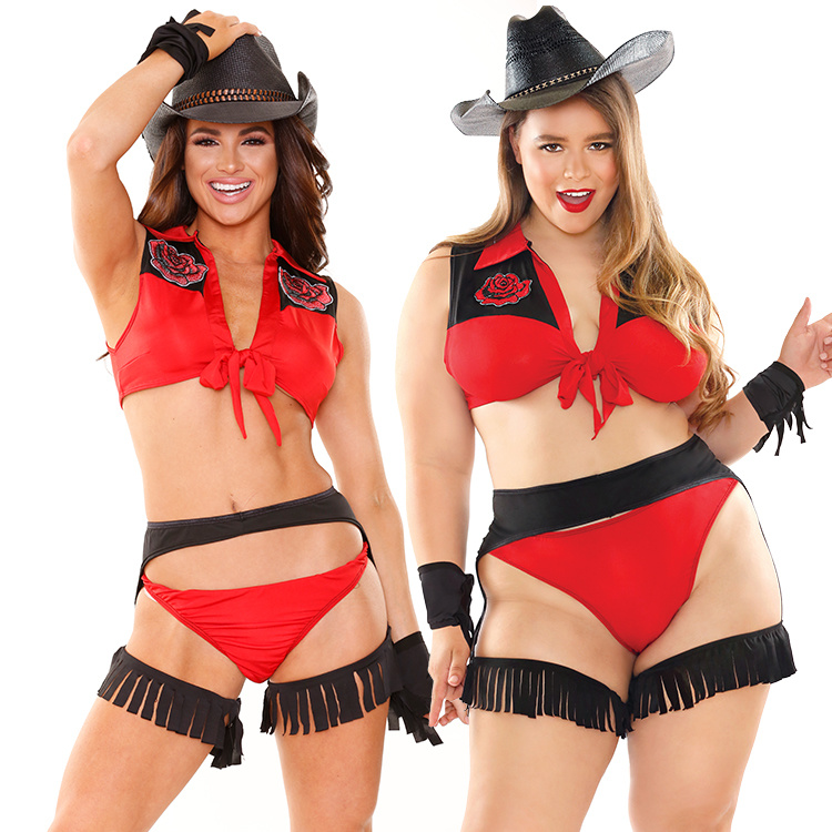 NA Hot To Trot Cowgirl