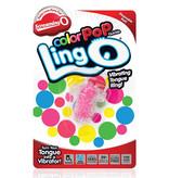 Screaming O ColorPoP LingO