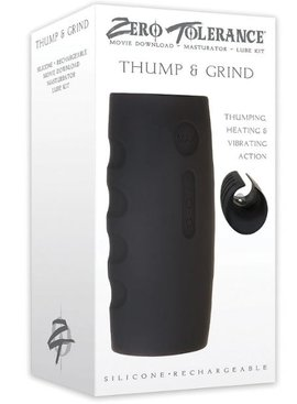 Thump and Grinder Stroker
