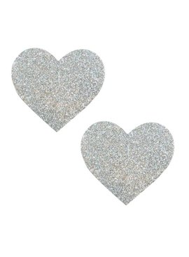 NA Pixie Dust Heart Pasties