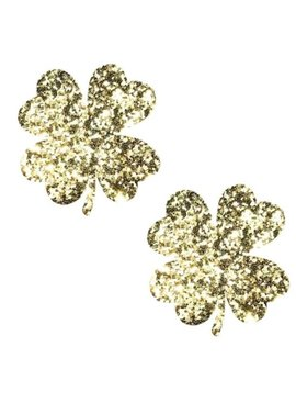 NA Gold Clover Pasties