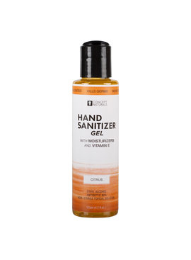 Sensuva Hand Sanitizer 4.2 fl. oz. Citrus