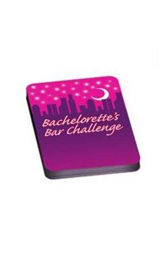 Kheper Games Bachelorette's Bar Challenge Game