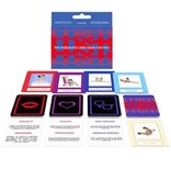 Kheper Games Lust Card Game