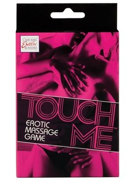 Bachelorette Touch Me Massage Game