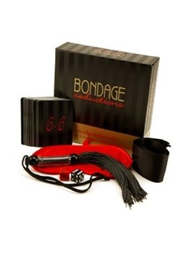 Bachelorette Bondage Seductions Game