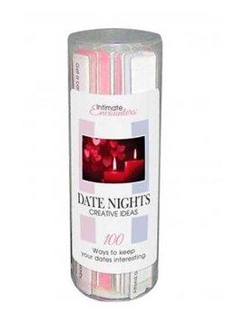 Bachelorette Intimate Encounters - Date Night