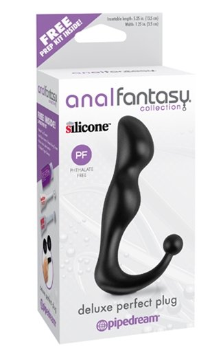 Anal Fantasy Anal Fantasy Collection Deluxe Perfect Plug