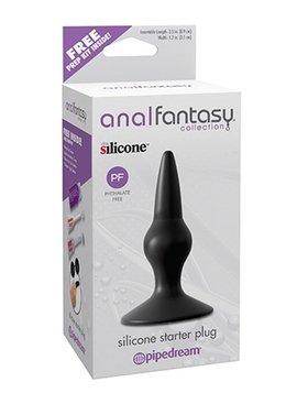 Anal Fantasy Anal Fantasy Silicone Starter Plug