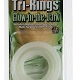 Cal Exotics Glow In The Dark Tri Rings