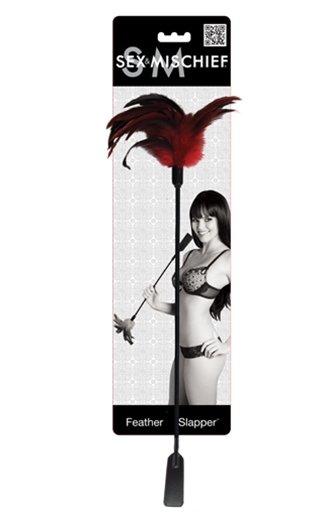 Sex & Mischief Sex and Mischief Feather Slapper