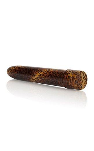 Cal Exotics Power+ Leopard Massager