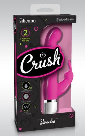 Pipedream Products Crush Sweetie