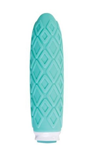 New Sensations Luxe Princess Compact Vibe - Turquoise