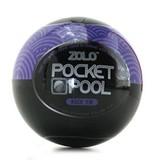 Zolo Pocket Pool Rack 'Em